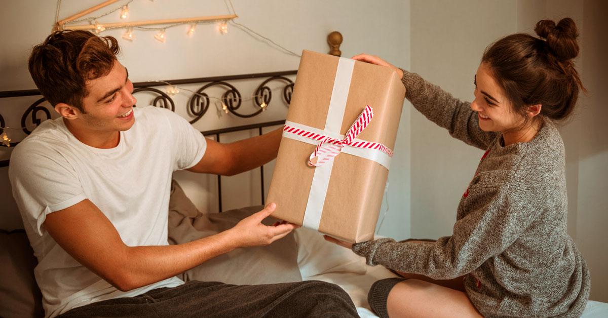 Aký darček pre pánov k Vianociam?