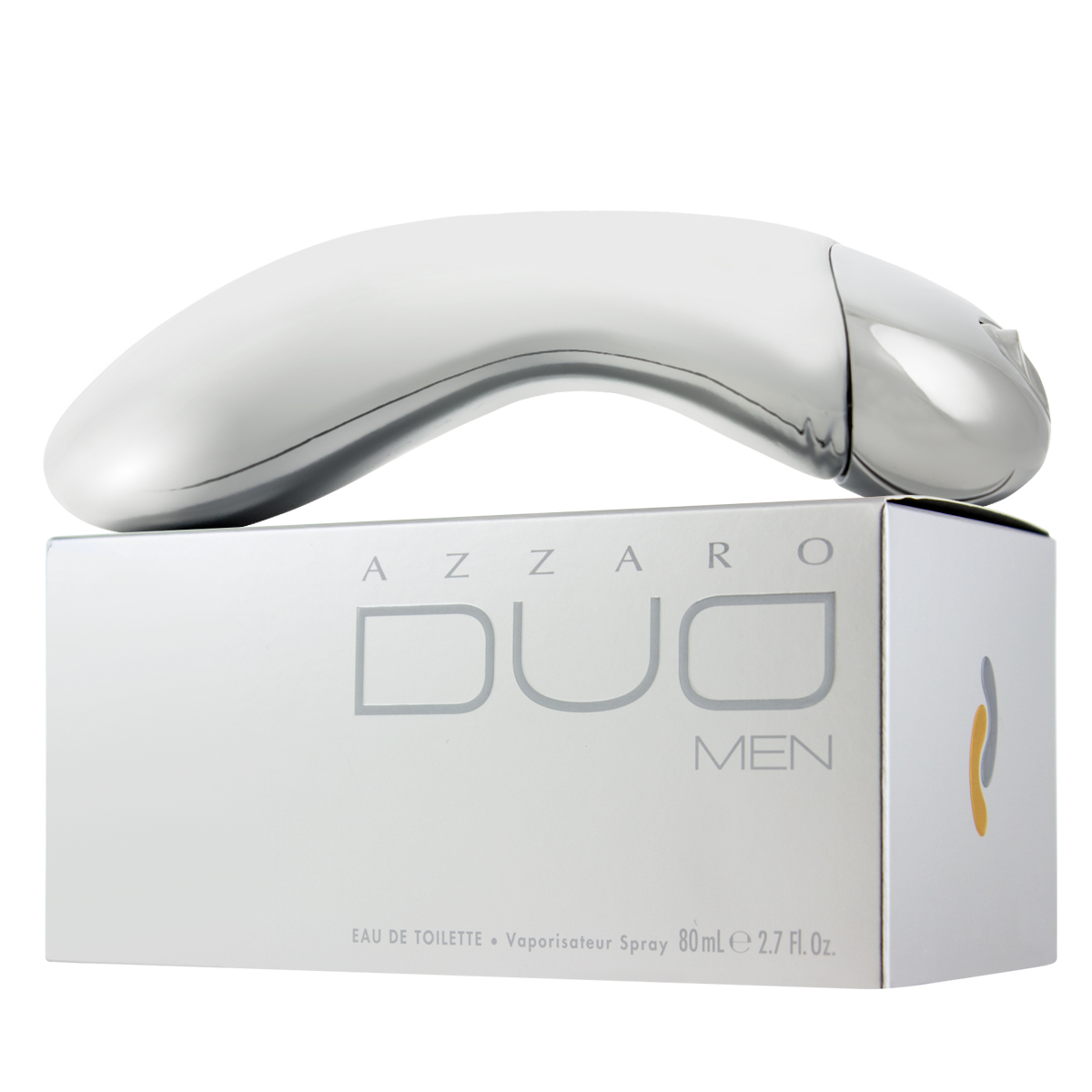 Azzaro Duo for Men EDT 30 ml