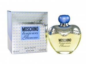 Moschino Glamour Toujours EDT 50 ml